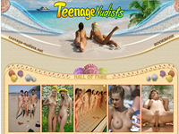 teenage nudists and naturists